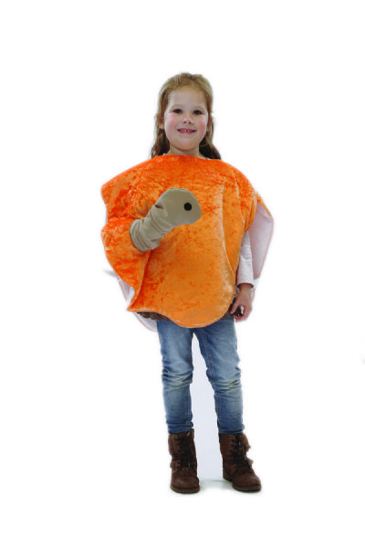 Children's Kids Boys Girls James and the Giant Gigantic Peach Fancy Dress Up Costume